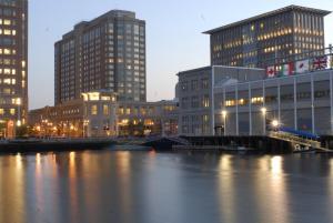 Seaport Hotel & World Trade Center (1 of 36)