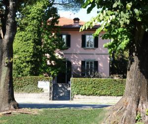 Auberges de jeunesse - Villa Agnese Suites