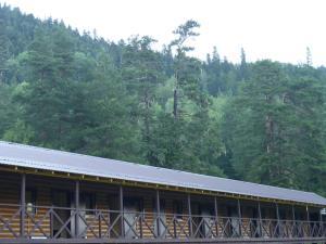 Holiday Park Gornaya Panorama - Verkhniy Arkhyz