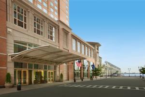 Seaport Hotel & World Trade Center (9 of 36)