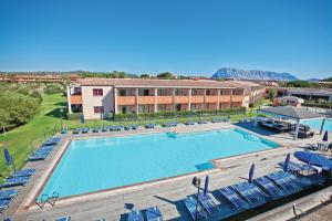 Hotel Club Baja Bianca - AbcAlberghi.com