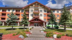 CS302 Copper Springs Condo - Apartment - Copper Mountain