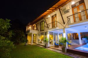 Villa Jasmine Breeze