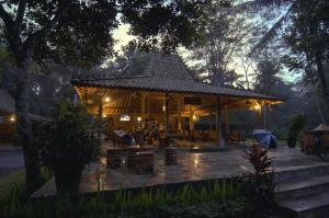 obrázek - Homestay Borobudur