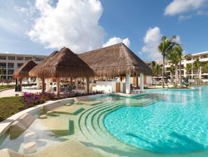 Paradisus Playa Del Carmen La Esmeralda (9 of 71)