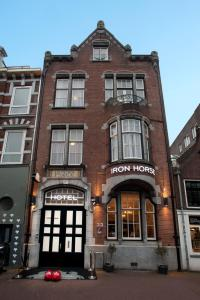 Hotel Iron Horse Leidse Square