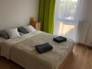 Apartament W KWIATKI:) Pogorzelica