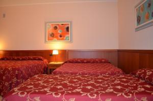 Hotel Olioso, Отели  Пескьера-дель-Гарда - big - 18