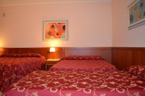 Hotel Olioso, Szállodák  Peschiera del Garda - big - 101