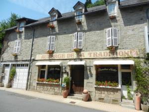 Auberge De La Tradition - Hotel - Corrèze