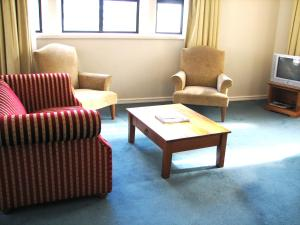 Quest Wellington Serviced Apartments, Aparthotely  Wellington - big - 65