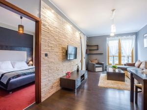 VacationClub - Olympic Park Apartment A205
