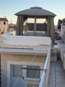 Apartment Francesco, Ferienwohnungen  Šibenik - big - 28
