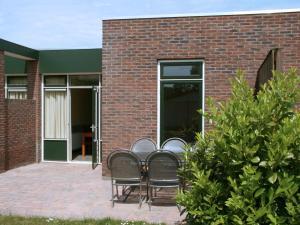 Holiday Home Scherpenhof.2 - Terwolde