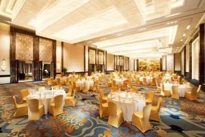 Wanda Realm Langfang, Hotely  Langfang - big - 13