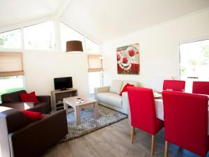 Holiday Home DroomPark Bad Hoophuizen.38