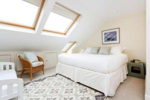 Veeve - South West London Retreat, Holiday homes  London - big - 16