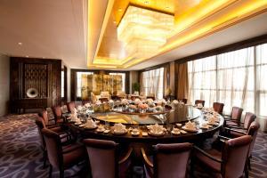 Wanda Realm Langfang, Hotely  Langfang - big - 17