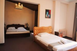 Hotel Sympatia, Hotels  Tbilisi City - big - 15