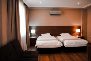 Hotel Sympatia, Hotels  Tbilisi City - big - 3