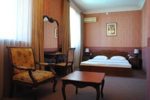Hotel Sympatia, Hotels  Tbilisi City - big - 18