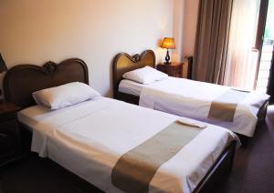 Hotel Sympatia, Hotels  Tbilisi City - big - 4