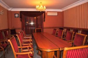 Hotel Sympatia, Hotels  Tbilisi City - big - 19