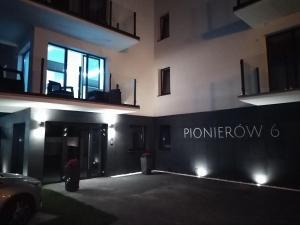Apartament Pionier