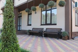 Guest House Avesta - Mukhortova Polyana