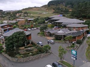 obrázek - Aotea Lodge Motel