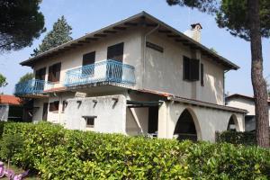 Villa Rosina Bibione, Apartmány  Bibione - big - 22