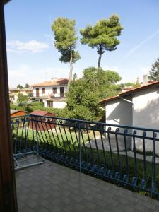 Villa Rosina Bibione, Apartmány  Bibione - big - 11