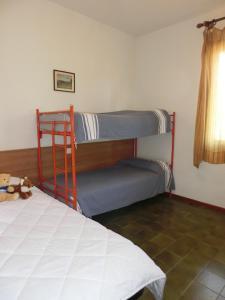 Villa Rosina Bibione, Apartmány  Bibione - big - 17