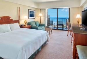 Hilton Hawaiian Village Waikiki Beach Resort (8 of 84)