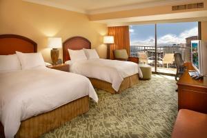 Hilton Hawaiian Village Waikiki Beach Resort (7 of 84)