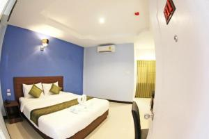 Auberges de jeunesse - BK Place Hotel
