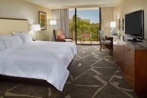 Hilton Hawaiian Village Waikiki Beach Resort (6 of 84)