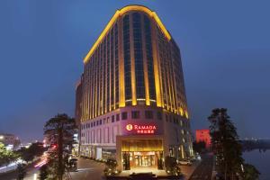 Ramada Foshan Shunde, Hotely  Shunde - big - 1
