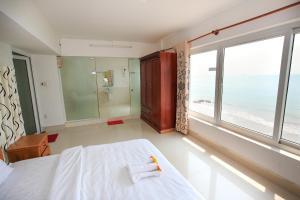Mona Villa 03 - Sea Resort Mini, Виллы  Вунгтау - big - 130