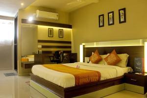 Kelvish Hotel - New Delhi