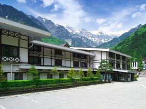 Hotel Hotaka - Takayama