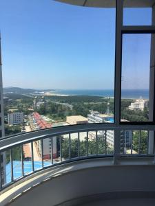 Weihai Emily's Holiday Apartment, Апартаменты  Вэйхай - big - 3