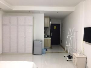 Weihai Emily's Holiday Apartment, Апартаменты  Вэйхай - big - 5