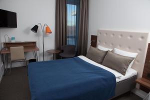 obrázek - First Hotel River C