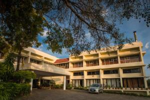 Coorg International, Hotels  Madikeri - big - 49