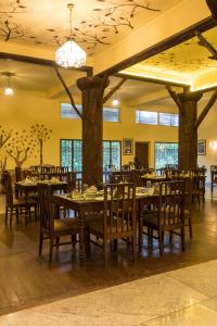 Coorg International, Hotels  Madikeri - big - 30