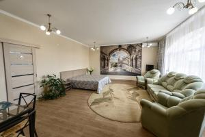 Hotel Don - Bobrovskiy Vtoroy