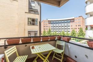 Appartamento Dossetti 7 - AbcAlberghi.com