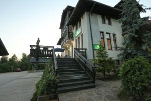 Zlatni Dvor - Accommodation - Zlatibor