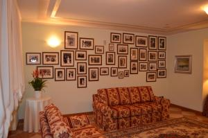 Hotel Olioso, Отели  Пескьера-дель-Гарда - big - 45